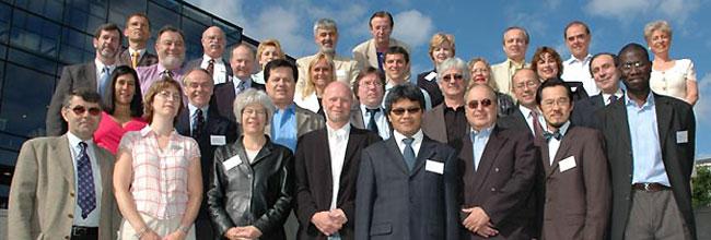 2006 ODENSE, DENMARK